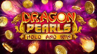 Dragon Pearls: Hold & Win Slot