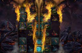 Dragons and Magic  demo