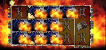 Dragon's Maid Slot