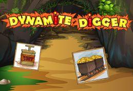 Dynamite Digger demo