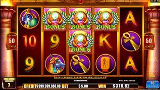 Egyptian Wealth Slot