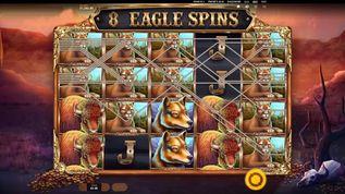 Eagle Riches demo
