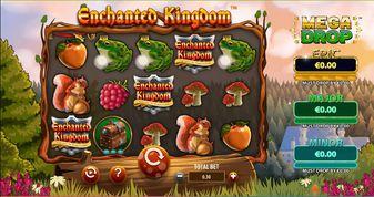 Enchanted Kingdom demo