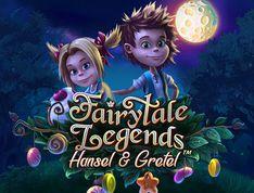 Fairytale Legends: Hansel & Gretel Slot