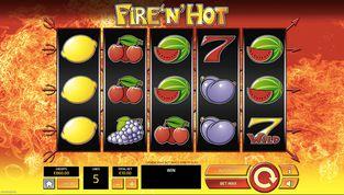Fire N Hot demo