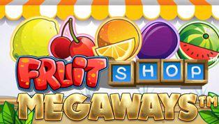 Fruit Shop Megaways demo