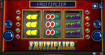 Fruitiplier  Slot