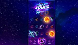 Galaxy Stars Slot