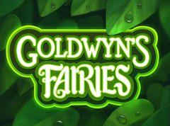Goldwyn's Fairies demo