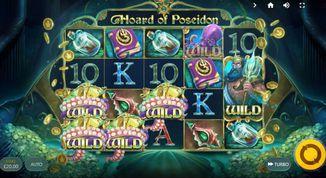 Hoard of Poseidon  demo