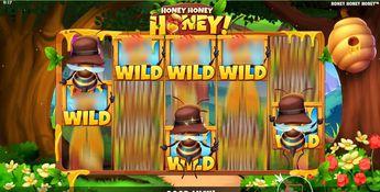 Honey Honey Honey  demo