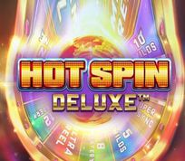 Hot Spin Deluxe Slot