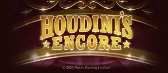 Houdinis Encore  demo