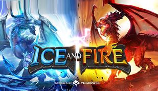 Ice and Fire demo