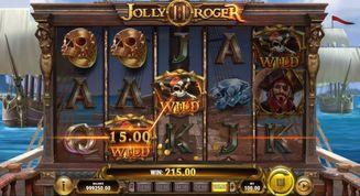 Jolly Roger 2 demo