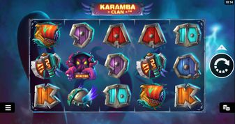 Karamba Clan demo
