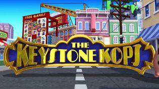 Keystone Kops demo