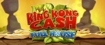King Kong Cash Full House  demo