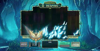 Kingdoms Rise: Forbidden Forest  demo