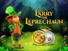 Larry the Leprechaun demo
