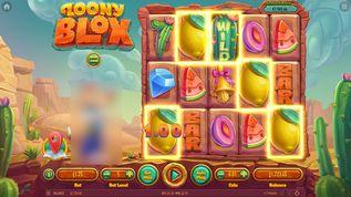 Loony Blox  Slot