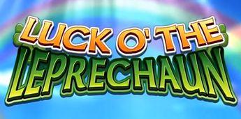 Luck O The Leprechaun Slot