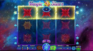 Magic Stars 3 demo