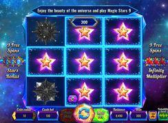 Magic Stars 9 demo
