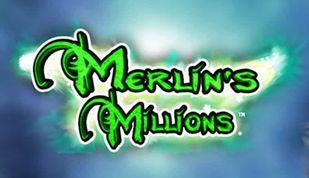 Merlin's Millions demo