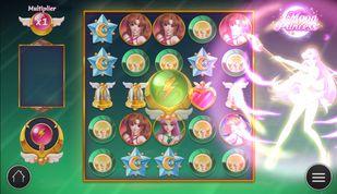Moon Princess  demo