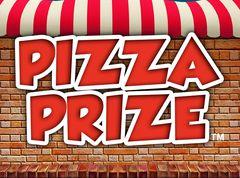 Pizza Prize demo