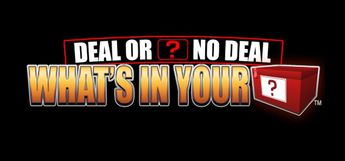 Deal Or No Deal: What's In Your Box? demo