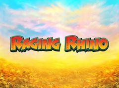 Raging Rhino demo