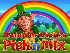 Rainbow Riches Pick N' Mix demo