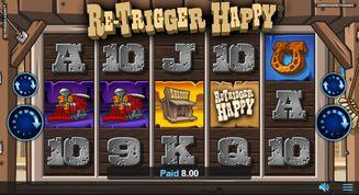 Re-Trigger Happy demo