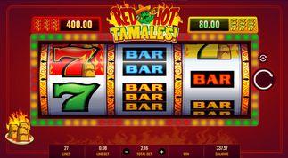 Red Hot Tamales Slot