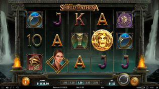 Rich Wilde and the Shield of Athena demo