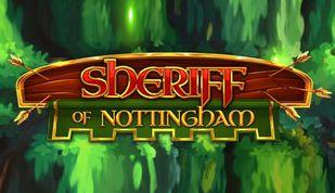 Sheriff of Nottingham demo