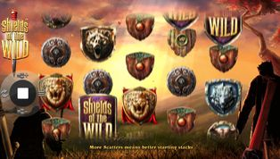 Shields Of The Wild demo