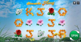 Show Me The Honey demo