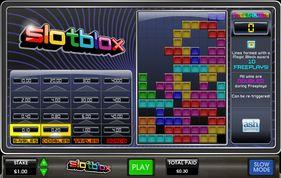 SlotBlox Slot
