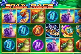 Snail Race demo