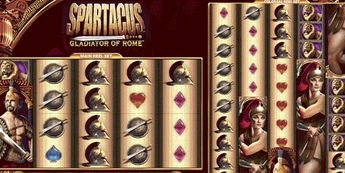 Spartacus: Gladiator of Rome demo