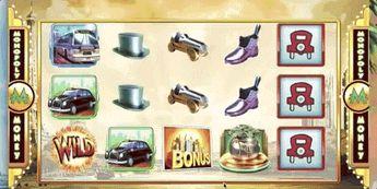 Super Monopoly Money demo