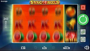 Sync Reels Slot