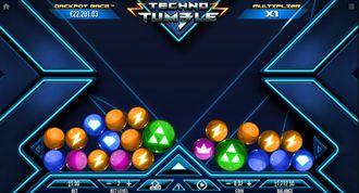 Techno Tumble  demo