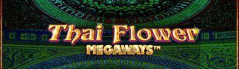 Thai Flower Megaways demo