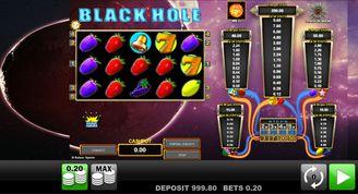 Black Hole Slot