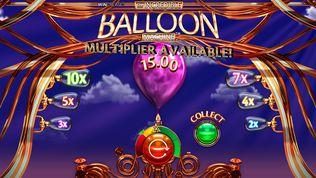 The Incredible Balloon Machine  demo