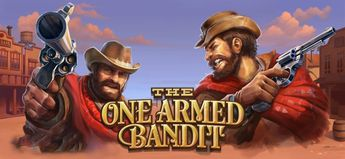 The One Armed Bandit demo